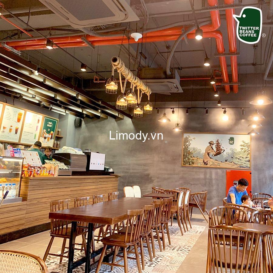 Top 15 Quán cà phê mua mang về gần đây ở Hà Nội – TPHCM ngon nhất