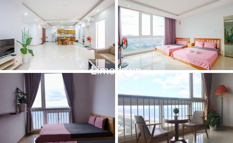 Top 42 Homestay Vũng Tàu giá rẻ gần biển view đẹp có hồ bơi dưới 500k