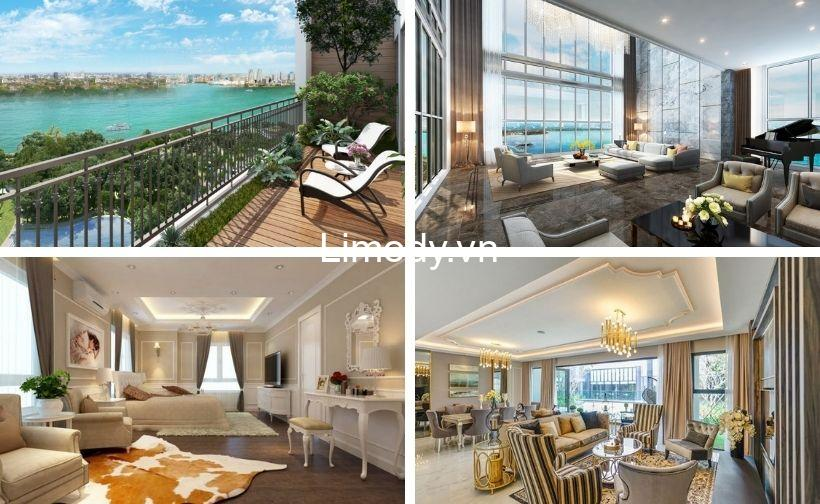 Top 5 Penthouses Sài Gòn – TPHCM view đẹp sang trọng đẳng cấp nhất