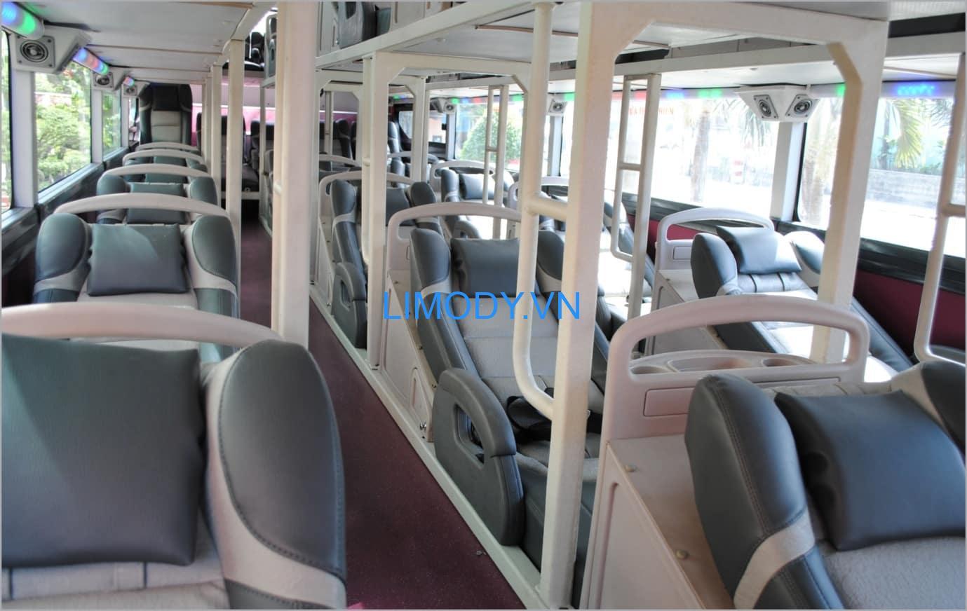 Top 30 Nhà xe Sài Gòn Hà Nội Bắc Nam: đặt vé limousine, xe khách giường nằm