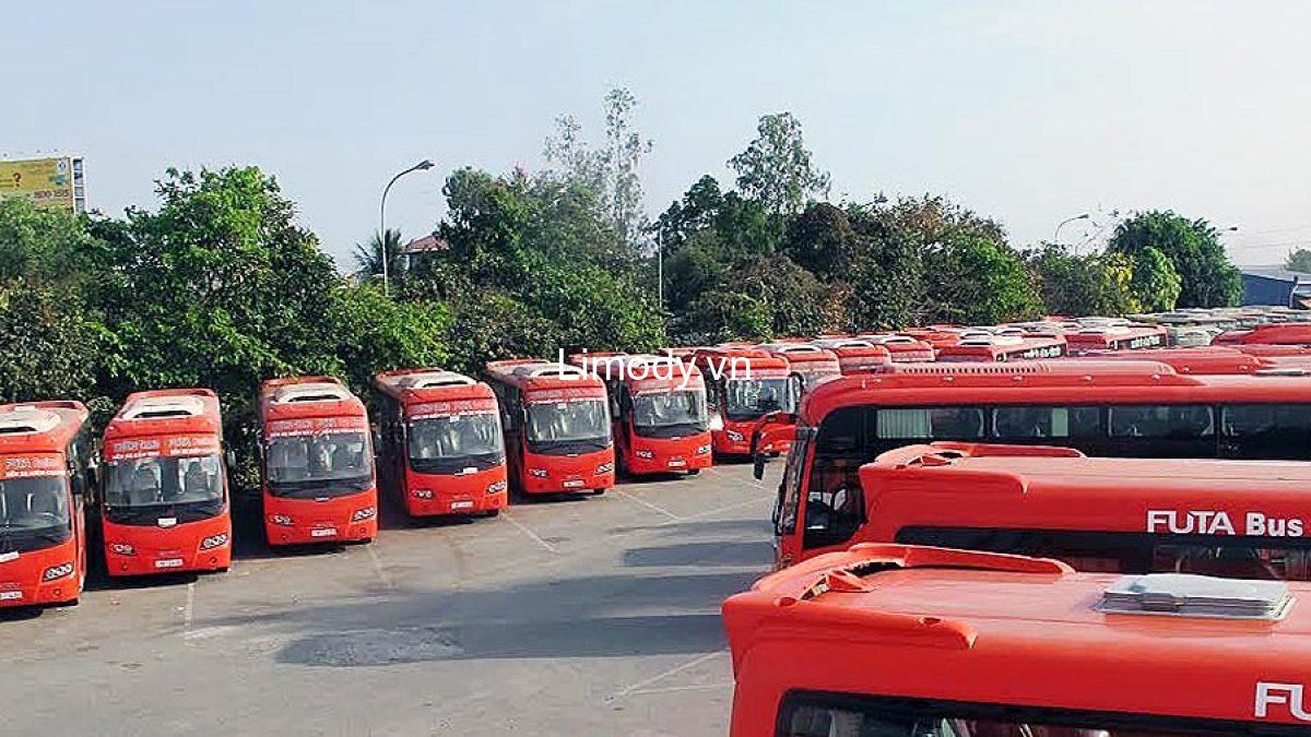 Bến xe Hà Tiên: Địa chỉ ở đâu và lịch trình các nhà xe xuất bến các tỉnh