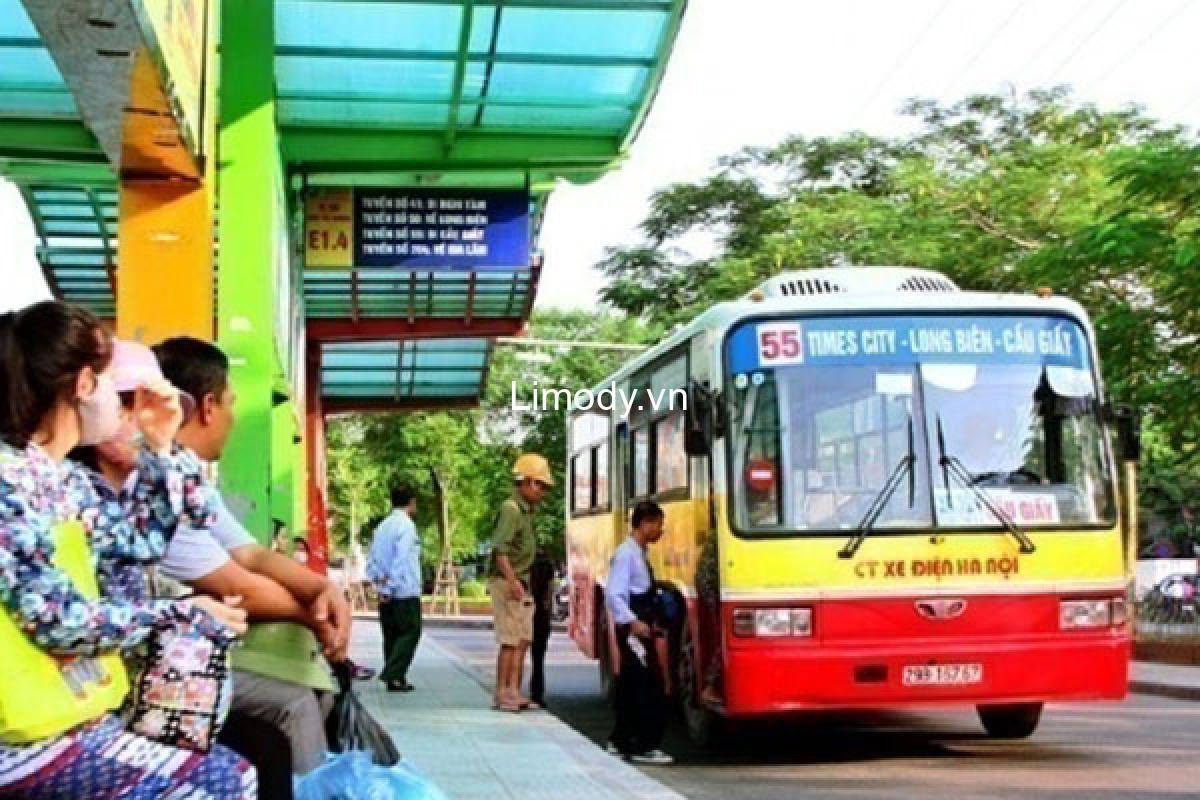 Bến xe Nam Thăng Long: Thông tin các chuyến xe buýt, xe khách đi tỉnh
