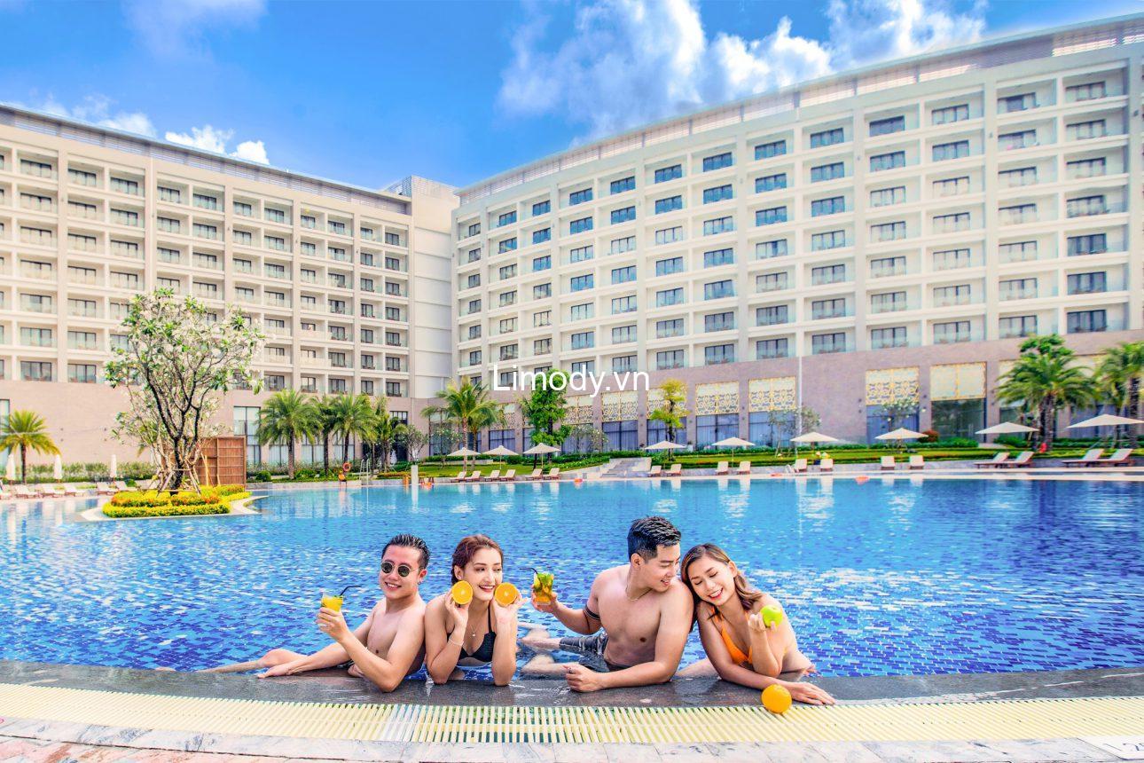 VinOasis Phú Quốc resort: Review khách sạn 5 sao sang trọng đẳng cấp
