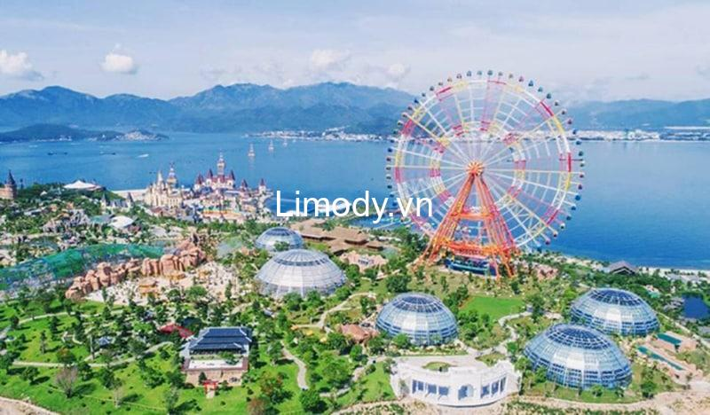 Vinpearl Nha Trang Resort: Review chi tiết giá vé & kinh nghiệm ăn chơi