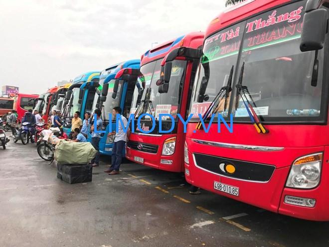 Bến xe Phước Long: Những nhà xe tiêu biểu và giá vé thích hợp đi các tỉnh