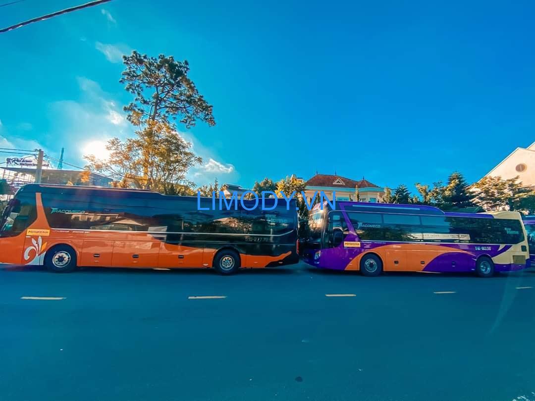 Bến xe Tân Phú: Tổng hợp thông tin các tuyến xe liên tỉnh đầy đủ nhất