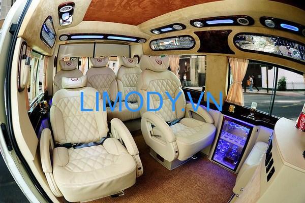 Top 13 Nhà xe khách Hà Nội Hưng Yên: Đặt vé xe limousine giường nằm