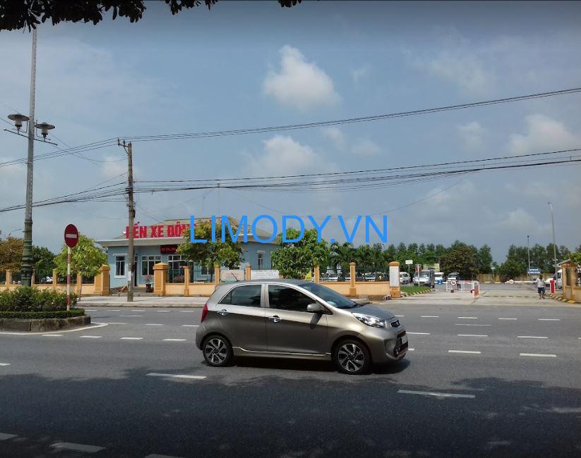 Bến xe Đông Hà: Thông tin chi tiết, các tuyến xe và giá vé hợp lý