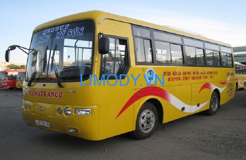 #27 Nhà xe Hà Nội Đà Nẵng xe khách limousine giường nằm chất lượng