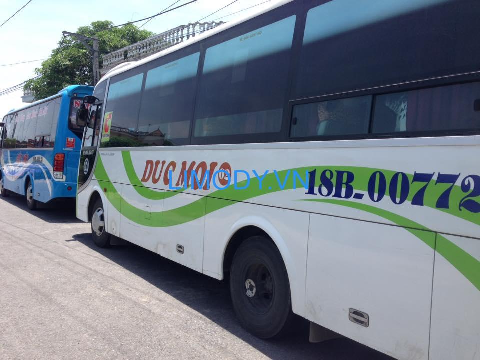 Top 26 Nhà xe limousine Hà Nội Nam Định đặt vé xe khách đi Mỹ Đình
