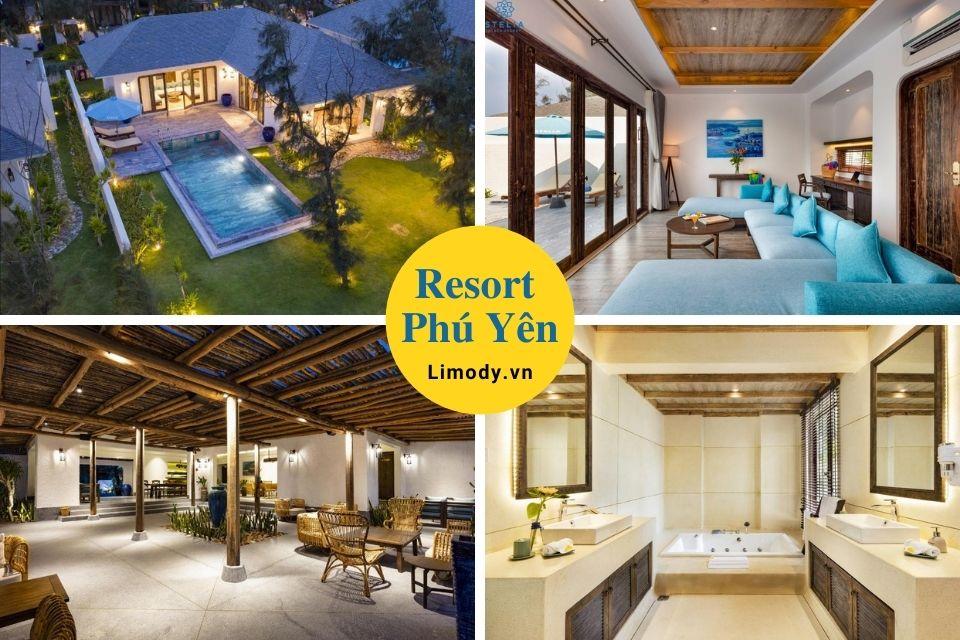 Top 12Resort Phú Yên gần biển view đẹp từ 3-4-5 sao gần trung tâm tốt nhất
