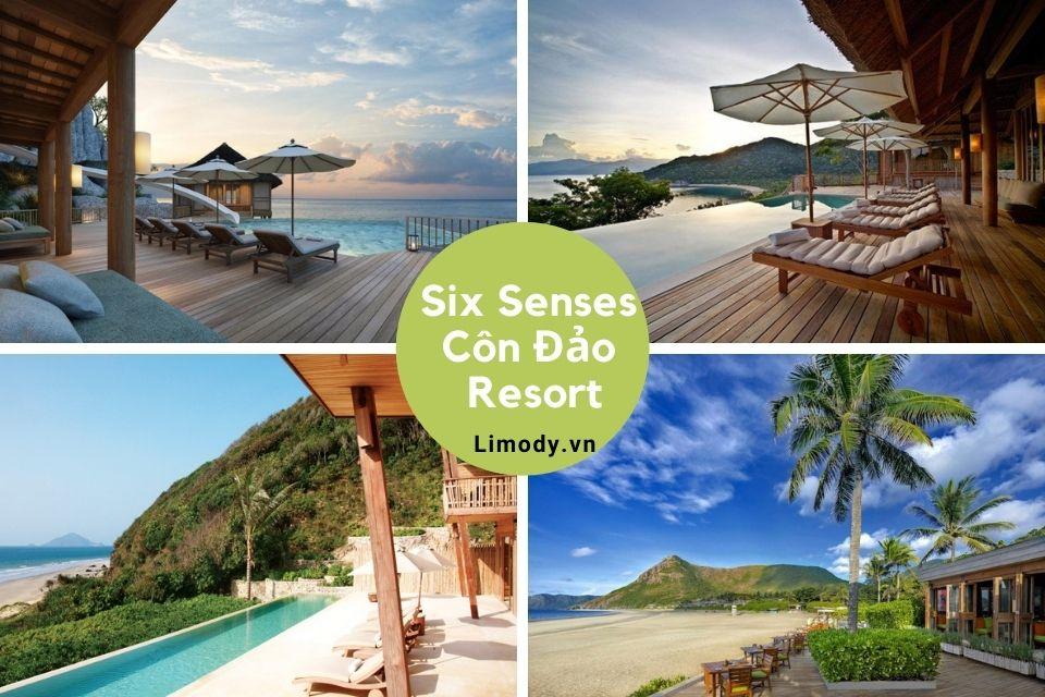Six Senses Côn Đảo Resort: Bảng giá phòng và review kinh nghiệm A-Z