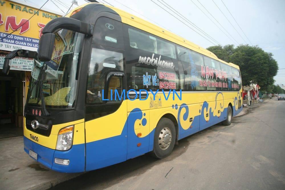 Top 7 Nhà xe khách Lạng Sơn Cao Bằng limousine giường nằm tốt nhất